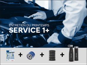ENTRETIEN DU PRINTEMPS À 99,95$ chez Hyundai Trois-Rivières à Trois-Rivières