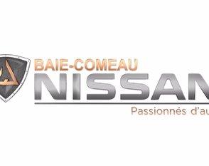 Meilleure année à vie chez Baie-Comeau Nissan!