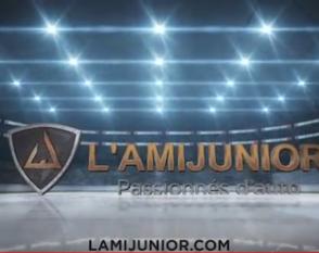 Groupe l'Ami Junior - 13 concessions 100% régional!