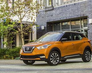 Nissan Kicks 2018 : il arrive et il mérite un essai routier