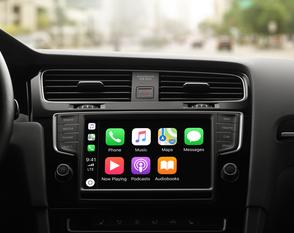 Apple CarPlay et Android Auto : de quoi s'agit-il exactement?