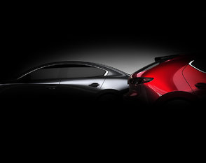 La Mazda3 2019 arrive bientôt