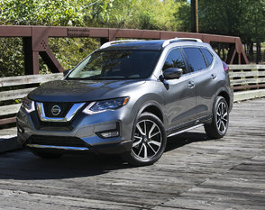 Nissan Rogue 2019: beaucoup de raisons de se faire aimer
