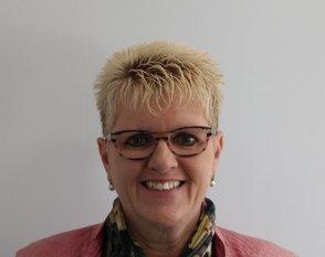 Sharon Gravel