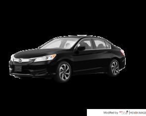 Honda Accord Berline LX 2017