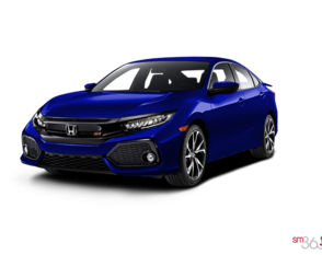 Honda Civic Berline SI 2017
