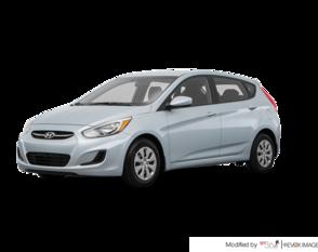 Hyundai Accent 5 Portes GL 2017