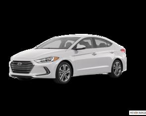 Hyundai Elantra LIMITED SE 2017