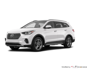 Hyundai Santa Fe XL ULTIMATE 2017
