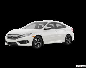 Honda Civic Berline TOURING 2018