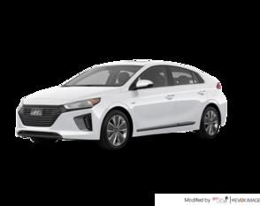 Hyundai Ioniq hybride LIMITED/TECH 2018