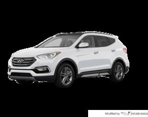 Hyundai Santa Fe Sport 2.0T LIMITED 2018
