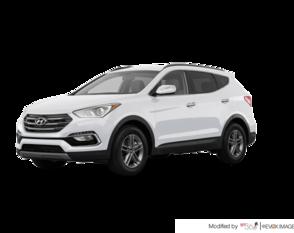Hyundai Santa Fe Sport 2.4 L PREMIUM 2018