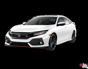Honda Civic Berline SI HFP 2018