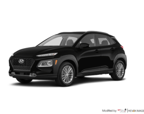 Hyundai Kona 2.0L LUXURY 2018