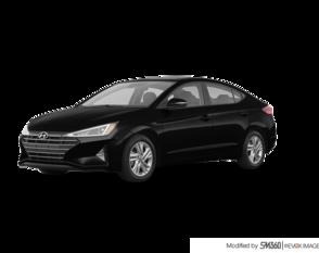 Hyundai Elantra PREFERRED WITH S&S 2019