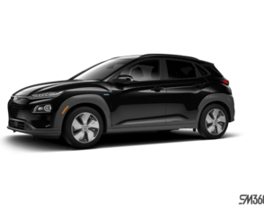 Hyundai KONA électrique PREFERRED 2019