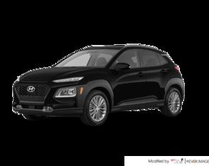 Hyundai Kona PREFERRED 2019