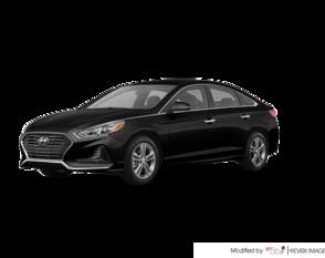 Hyundai Sonata Luxury 2019