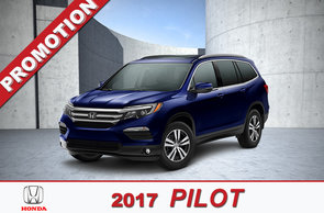 2017 Pilot
