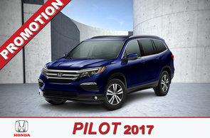 Pilot 2017