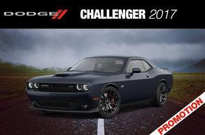 Dodge Challenger 2017