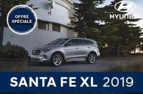 Santa Fe XL 2019 essentiel T.A