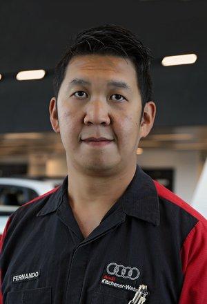 Fernando Lee