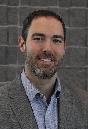 Michael Crosby