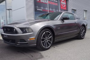 Ford Mustang Gt Vl