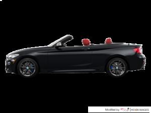 2016 BMW 2 Series Cabriolet 228i xDrive