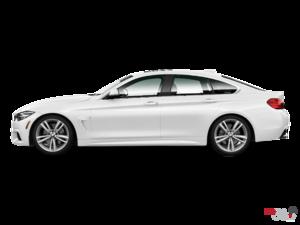 2016 BMW 4 Series Gran Coupé 428i xDrive