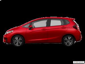 2016 Honda Fit DX