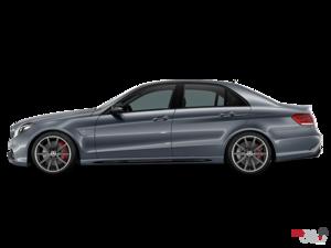 2016 Mercedes-Benz E-Class Sedan 250 BlueTEC 4MATIC