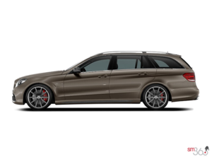 2016 Mercedes-Benz E-Class Wagon 400 4MATIC Avantgarde