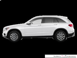 2016 Mercedes-Benz GLC Coupe 300 4MATIC