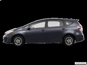 2016 Toyota Prius V BASE