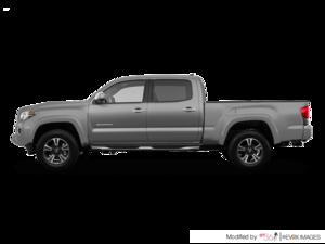 2016 Toyota Tacoma 4x2 ACCESS CAB