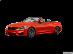 2017 BMW M4 Cabriolet BASE