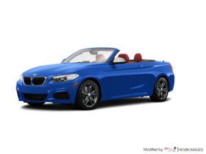 2017 BMW 2 Series Cabriolet M230i xDrive