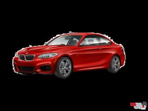 BMW Série 2 230i 2017