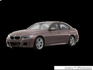 BMW Série 3 Berline 320i xDrive 2017