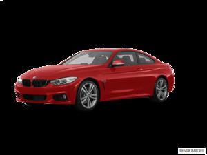 2017 BMW 4 Series Coupé 430i xDrive