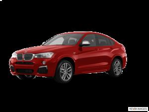 2017 BMW X4 xDrive 28i