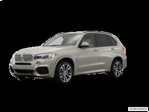 2017 BMW X5 xDrive 35i