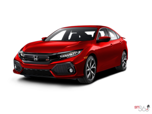 2017 Honda Civic Sedan DX