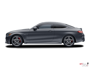 2017 Mercedes-Benz C-Class Coupe 300 4MATIC