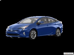 2017 Toyota Prius BASE