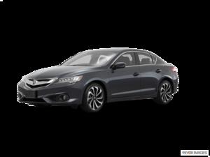 2018 Acura ILX BASE ILX
