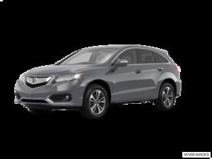 2018 Acura RDX BASE RDX